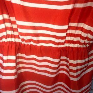 J. Crew Dresses - J. Crew Striped Summer Dress